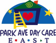 Logo, Park Ave Day Care East