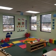 Park Ave Day Care East – Child Care Facility Fairport, NY