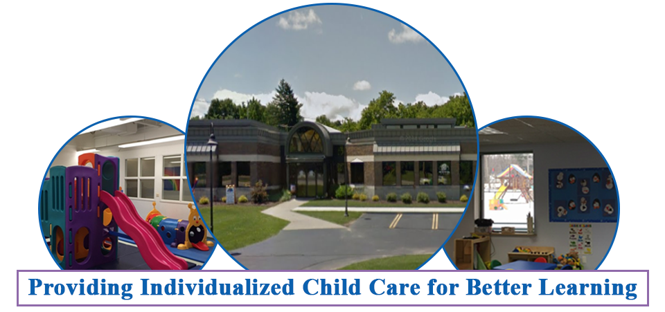 Park Ave Day Care Child Care Services in Fairport, NY